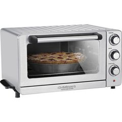 Cuisinart CT0120 Toaster Oven Broiler with Convection - Refurbished
