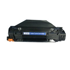 HP CE278A 78A Toner Cartridge Black 2100 Page Yield