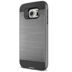 Verus Verge Protective Case for Samsung S7 Edge (Dark Gray)