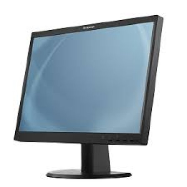 "Lenovo ThinkVision L2251 22"" Height adjustment LCD/LED Monitor"