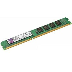 KINGSTON 4GB DDR3 1600MHz KVR16N11S8/4
