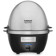 Cuisinart Egg Central Egg Cooker - CEC-10C