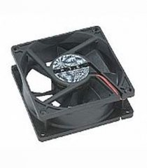 80mm Case Fan with 4 Pin Molex power connector