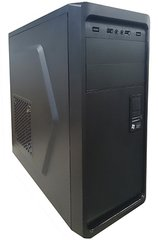 Orion P43 Mid ATX Case w/HP500 Power Supply