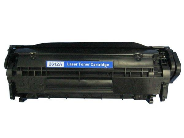 HP Q2612A Toner Cartridge for HP LaserJet