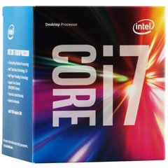 Intel Core i7-6700 Quad-Core Processor