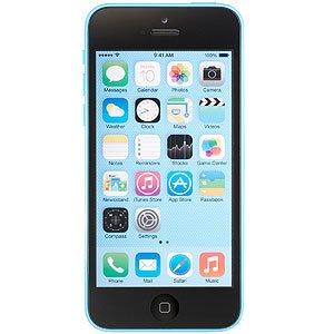 Apple iPhone 5C 16GB Blue Unlocked (Refurbished)