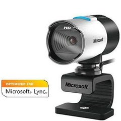 Microsoft LifeCam Webcam - 30 fps - USB 2.0