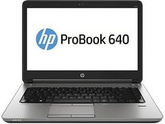 HP SB 640 I5-4210M 14.0 4GB/500 PC