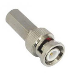 RG59 twist on BNC connector