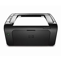HP Laserjet Pro (P1109W) Wireless Black and White Laser Printer