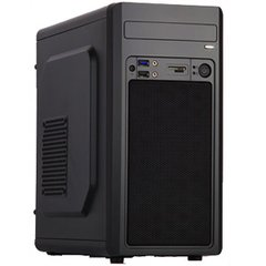Orion MC-02 MATX Case w/HP500 Power Supply