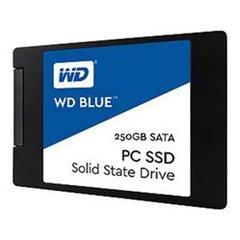 WD Blue 250GB Internal SSD Solid State Drive (WDS250G1B0A)