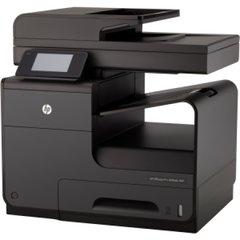 HP Officejet Pro X576DW Multifunction Colour Printer