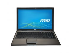 MSI Notebook CX61 2QC-1869CA (Special Order)