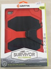 Griffin Survivor IPAD MINI 4 Case