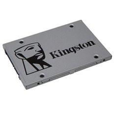 Kingston SSDNow UV400 240GB Solid State Drive