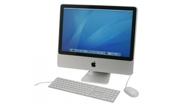 APPLE iMAC A1224 ALL IN ONE SYSTEM-Refurbished 2009