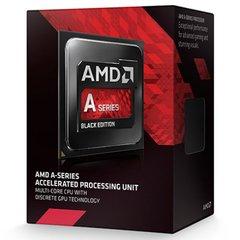 AMD A10-7700K (95W) Quad-Core Socket FM2+