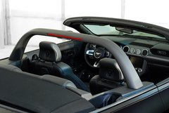 2015 Mustang Lightbar/ 1511-7000-01