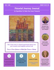 Pictorial Journey Journal