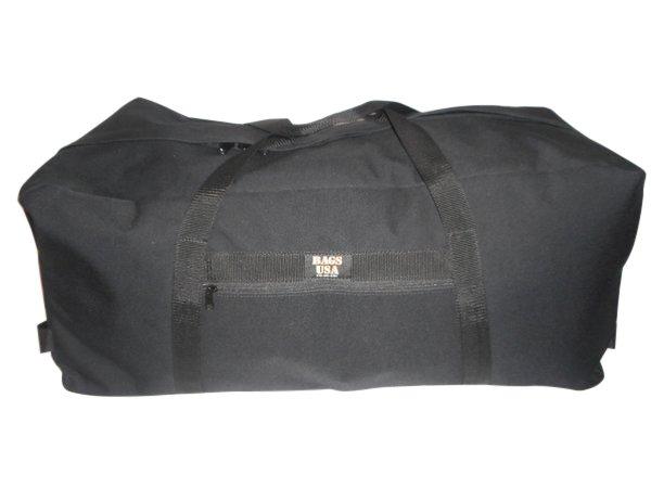 Hazmat equipment Decon bag with end carrying handles, Indestructible.