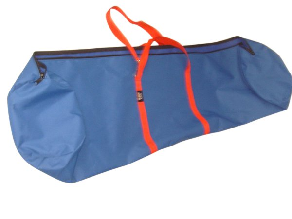 Tent camping storage equipment bag or for outdoor canopy or Sail-rigs or folding Kayak