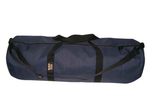 Duffle Camping bag,roll bag, yoga mat bag or carry bag for snorkel and fin Made in U.S.A.