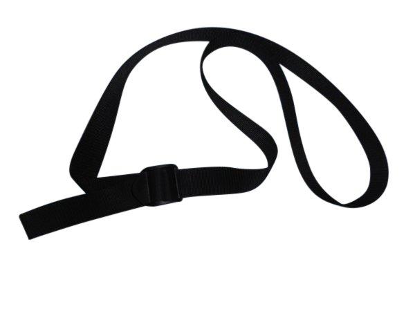 """Tie down strap heavy duty 2"""" ladderlock buckle,box strap Made in U.S.A"""
