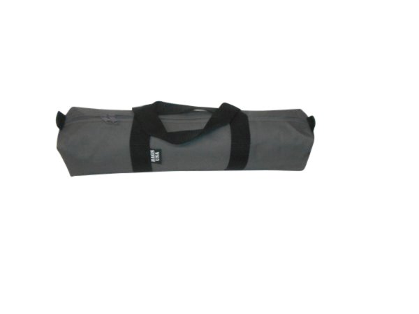 """Utility bag,tripod bag,for camping accessories,Backpacking tent stake bag 20"""" x 5"""