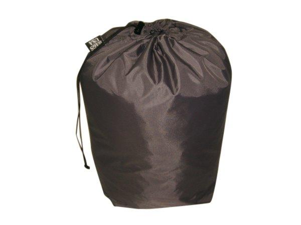 Small stuff sack ,Sleeping Bag Cover,Drawstring Bag Closure Made in U.S.A.