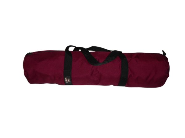 """Duffle or utility roll bag,fold up chair cover 29'' x 7"""" Diameter Made in U.S.A."""