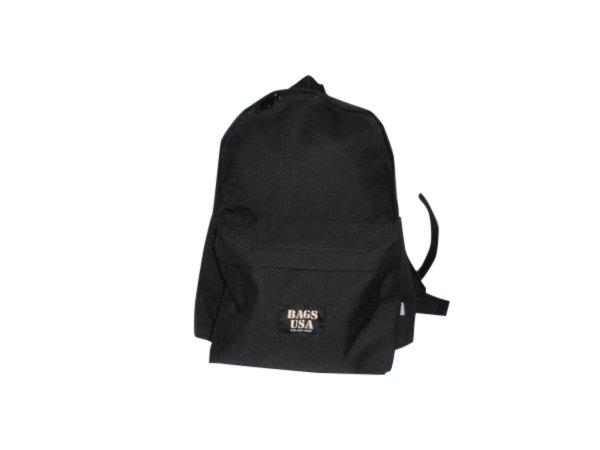 Boston backpack teardrop style dupont tough 1000 denier Cordura Made in USA.