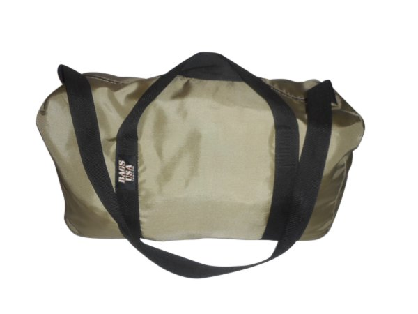carry-on weekend bag, overnight bag,ballistic nylon very durable made in U.S.A.