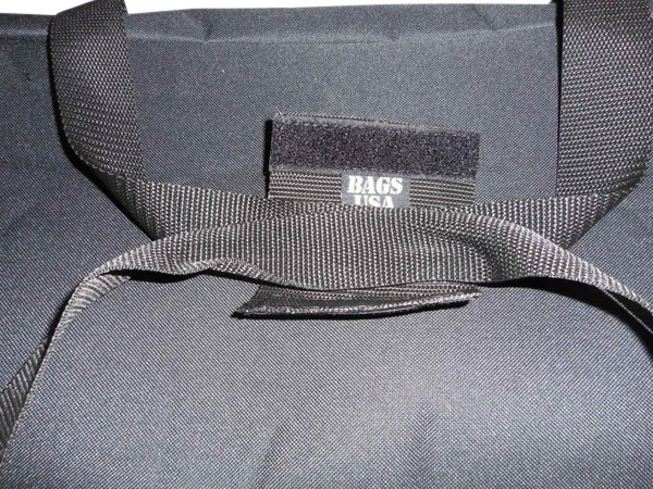 Handle Wrap Grip for travel bag and Luggage, handle grip Made in USA.