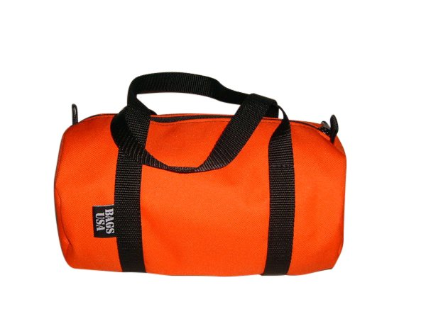 First aid bag,Orange or Red emergency search &rescue top quality Made in U S A