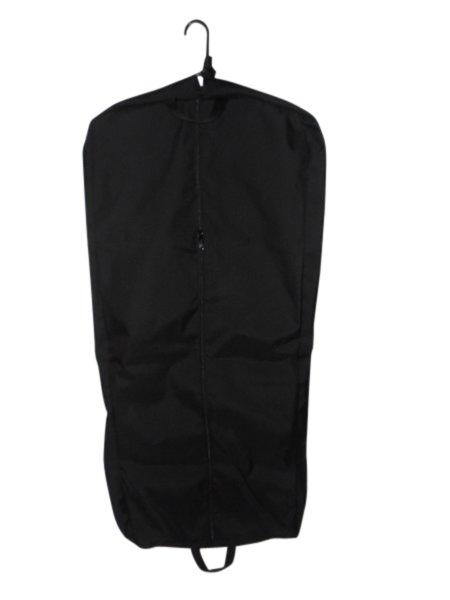 Dress length travel garment bag,Cordura Made in USA.