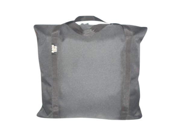Canopy side wall bag, travel storage bag Made in U.s.a.