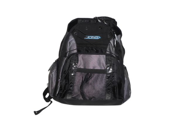 backpack with laptop Sleeves Padded Back,Ergonomic straps.