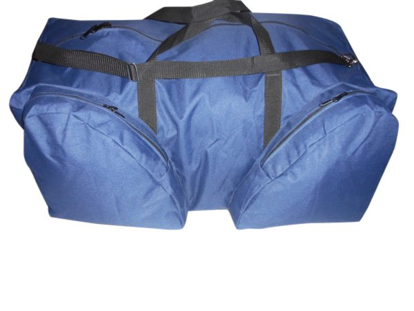 Hockey bag, Equipment goalie bag with pockets for your Skates Made in U.S.A.