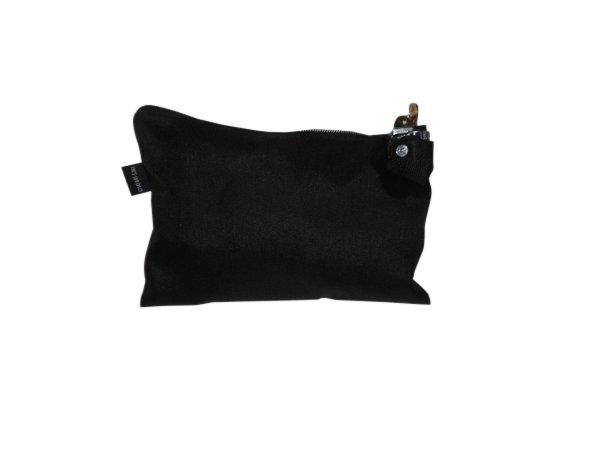 Locking deposit bag,courier bag with pop up lock 2 keys Alike Made in USA.