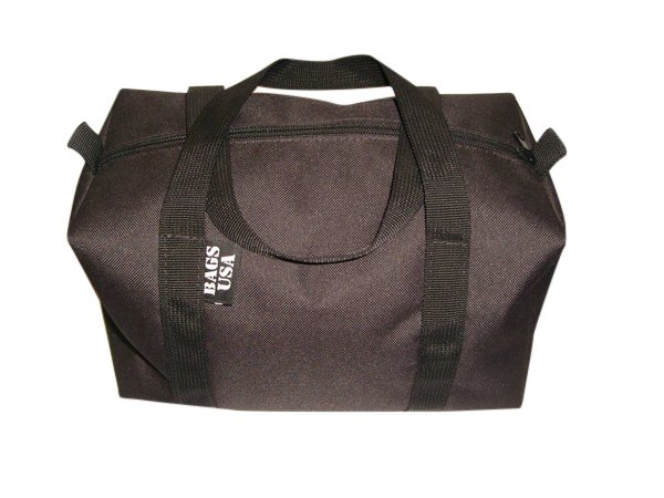 AMMO pistol accessories bag water resistant Made in U.S.A.