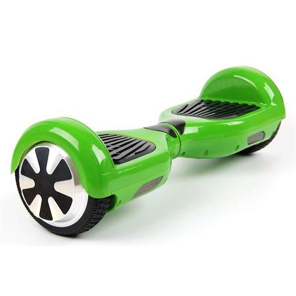 Balance Board Uk Sale: EHover Green Classic Hoverboard (Segway Balance Board