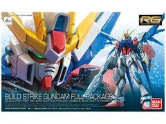 RG Build Strike Full Package