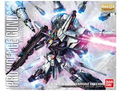 1/100 MG Providence Gundam Premium Editio