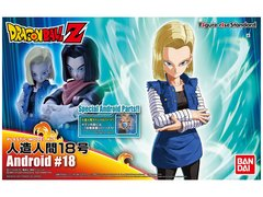 Android 18 figure rise standard