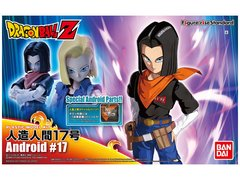 Android 17 figure rise standard