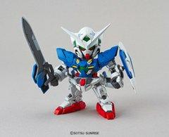 SD Ex Standard Gundam Exia