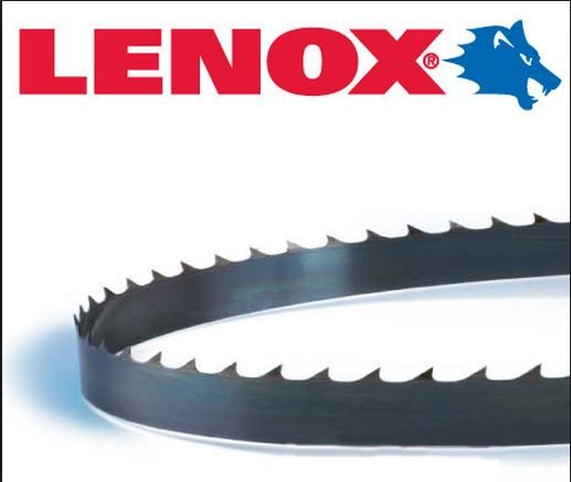 Lenox Woodmaster C Band Saw Blade 13 2 Quot X 1 Quot X 035 X 3 4