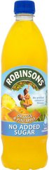 Robinsons Orange and Pineapple NAS Squash (US 1L)